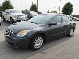 nissan altima 2005 options 2009 used nissan altima 2 5 s power options local trade in at auto