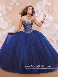 aliexpress com buy ball gowns puffy 2016 navy blue quinceanera