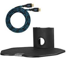 hdmi cable amazon black friday deals black friday deal mount it wall mounting bracket single shelf for