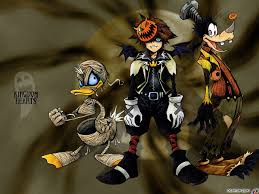 this is halloween background look out halloweentown by cjwolf207 on deviantart kingdom hearts