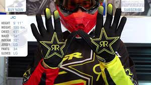 msr motocross gear 2015 msr rockstar gear motorcycle superstore youtube