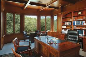 Custom Home Office Designs Home Design - Custom home office designs