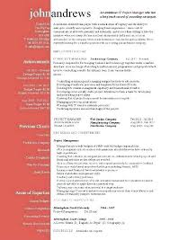 free manager resume it manager resume template micxikine me