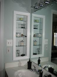 bathroom medicine cabinets ideas custom bathroom medicine cabinets benevola