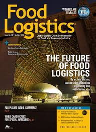 food logistics nov 2014 by supply demand chain food logistics issuu