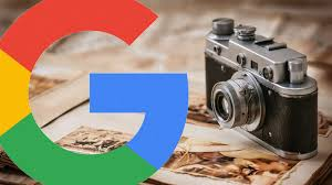 google image search now shows videos and recipes