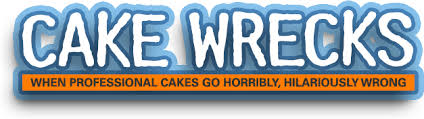 cake wrecks home