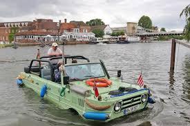 amphibious car amphibious vehicles arrive in marlow my marlow
