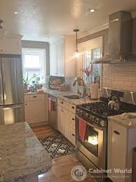modern farmhouse kitchen with oak cabinets modern farmhouse kitchen by matt martin cabinet world of pa