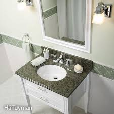 home improvement ideas bathroom affordable home improvement ideas family handyman