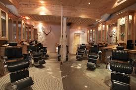 Latest Barber Shop Interior Design Meet Rivington Street U0027s Newest Barbershop A Continuous Lean