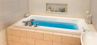 Rectangle Bathtub Home Page