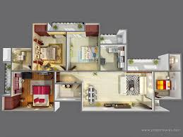 hostel house plan house interior