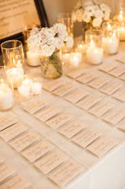 table table settings seating name tags menus and place s