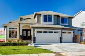 Twin Home Floor Plans New Model Now Open At Heritage Estates American Classic Homes Blog