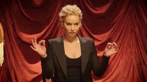 Jennifer Lawrence Vanity Watch Secret Talent Theatre Jennifer Lawrence Is A Surprisingly