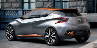nissan micra review 2017 2017 nissan micra to bring major quality boost report photos