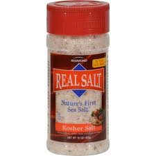 Spice Shaker Real Salt Kosher Sea Salt Shaker 10 Oz Walmart Com
