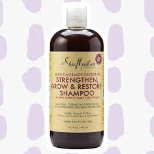 25 best shampoos for curly hair
