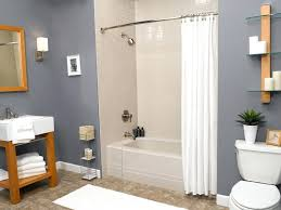 Bathroom Shower Walls Shower Wall Material Options Acrylic Tub Surround Panels Solid