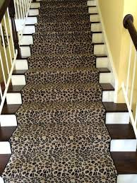 Zebra Runner Rug Animal Print Carpet Leopard Stair Runner Leopard Print Carpet Shaw