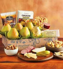david harry s gift baskets hd fruit snack gift boxes by harry david