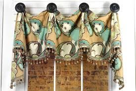 Textol Drapery Supplies Pate Meadows Design Pattern Marley Valance Patterns Drapery