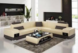 Fabric Or Leather Sofa Gem 8009c Fabric Or Leather Sofa