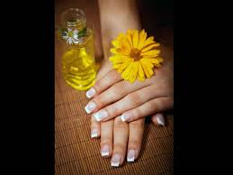 5 easy steps to do french manicure at home boldsky com