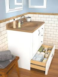 Small Bathroom Storage Boxes by Bathroom Storage Bathroom Cupboard Storage Pinterest Small