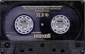 maxell cassette audio compact cassette blank maxell xlii c 90