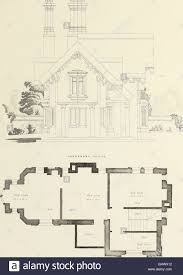 mansions designs domestic architecture being a series of designs for mansions
