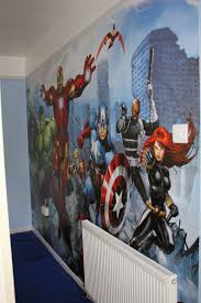 bedroom avengers bedroom wall decorations decorationsavengers