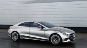 concept mercedes mercedes f800 style concept revealed previews next cls class