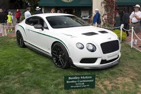 bentley gt3r convertible bentley continental gt3r monterey 2014 photo gallery autoblog