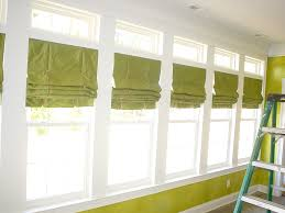 roman shades for sunroom thesouvlakihouse com
