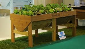 raised garden beds on legs australia home outdoor decoration