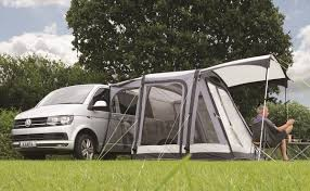 Drive Away Awnings For Coachbuilt Motorhomes Kampa Travel Pod Motion Air Vw New For 2017 Driveaway Awnings Co Uk