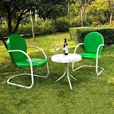 Metal Lawn Chair Vintage by Patio Ideas Metal Patio Chairs Retro Furniturerattan Furniture