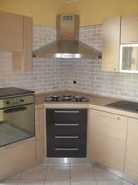 cucine con piano cottura ad angolo awesome cucine con piano cottura ad angolo gallery skilifts