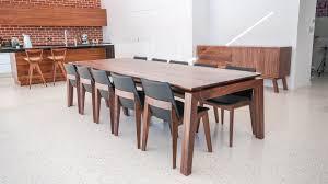 custom built dining room tables custom built furniture built custom design furniture