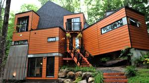 arresting storage crate homes container house design cargo