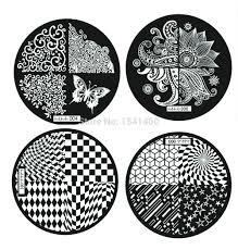 compare prices on konad nail art image plate online shopping buy