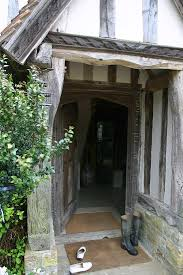 English Tudor Houses by 598 Best Medieval Timberframe Ext Images On Pinterest