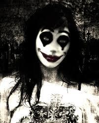 killer clown makeup halloween evil art finch the evil clown by damienjamesofarrell angelica