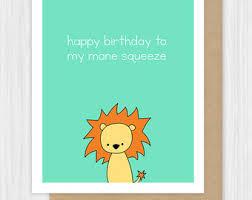 cute birthday cards cloveranddot com