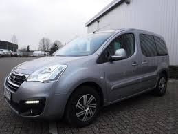 peugeot for sale uk peugeot partner tepee 1 6 hdi 2015 for sale at the lhd place