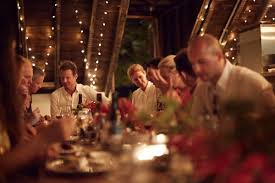 sarah wilson how to host a sustainable dinner party sarah wilson