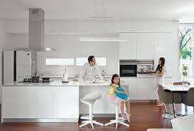 white kitchen cabinets turned yellow 7 stress free ways to keep your white kitchen spotless dwell