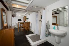 mother in law suite contemporary basement ideas u0026 photos houzz